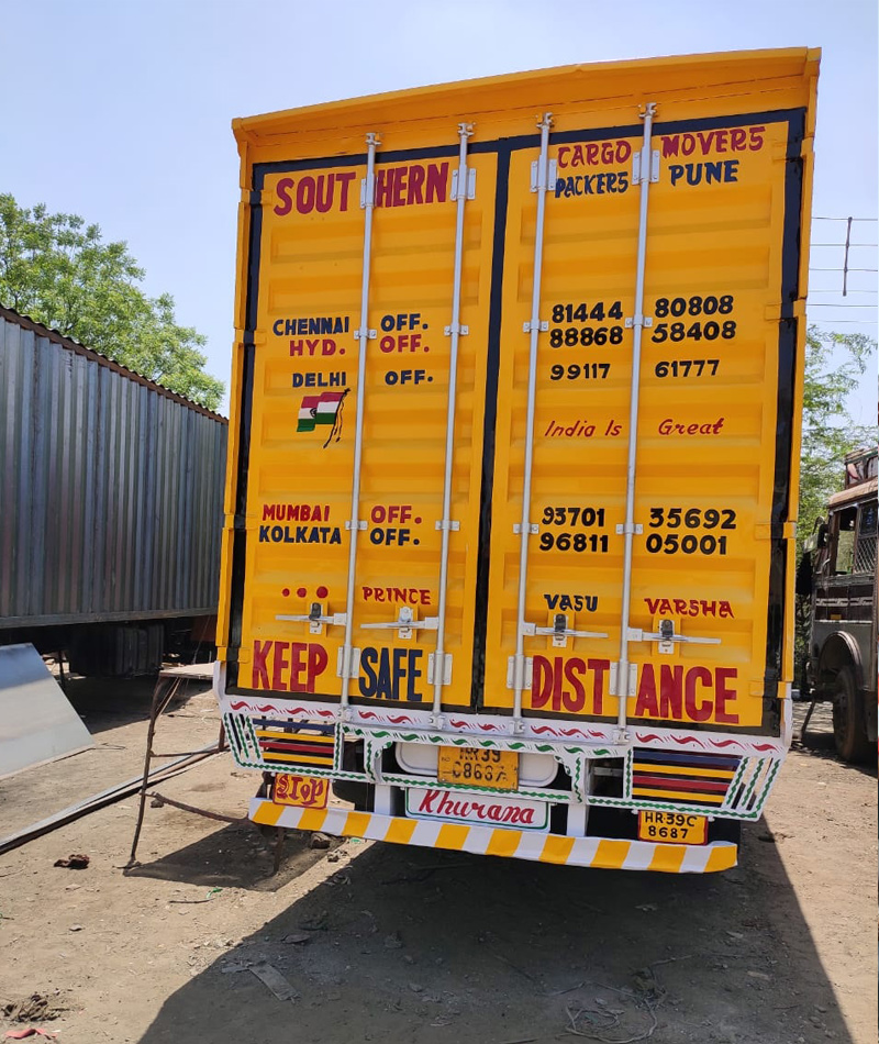 Southern Cargo Movers and Packers